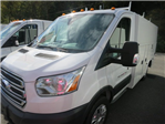 2017 Transit 350 Service Utility Van #17F734 - photo 1