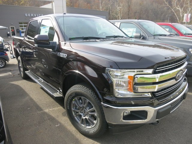2017 F-250 Crew Cab 4x4 Pickup #17F775 - photo 4