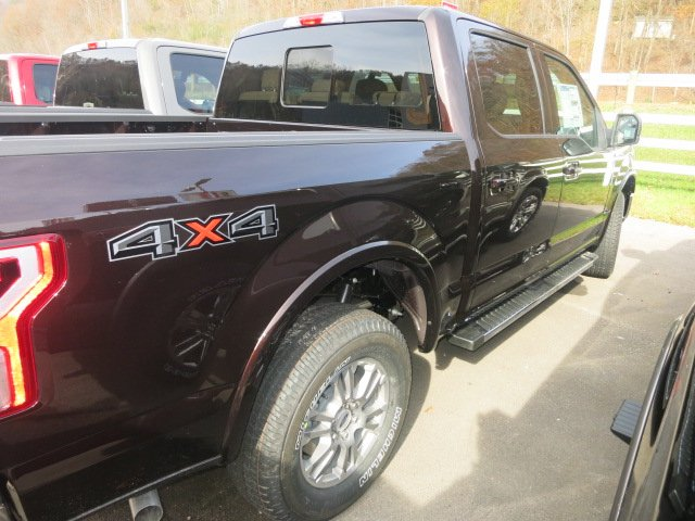 2017 F-250 Crew Cab 4x4 Pickup #17F775 - photo 5