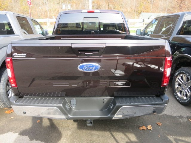 2017 F-250 Crew Cab 4x4 Pickup #17F775 - photo 6