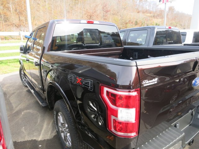 2017 F-250 Crew Cab 4x4 Pickup #17F775 - photo 2