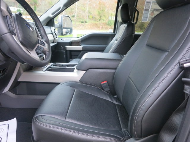 2017 F-250 Crew Cab 4x4 Pickup #17F778 - photo 14