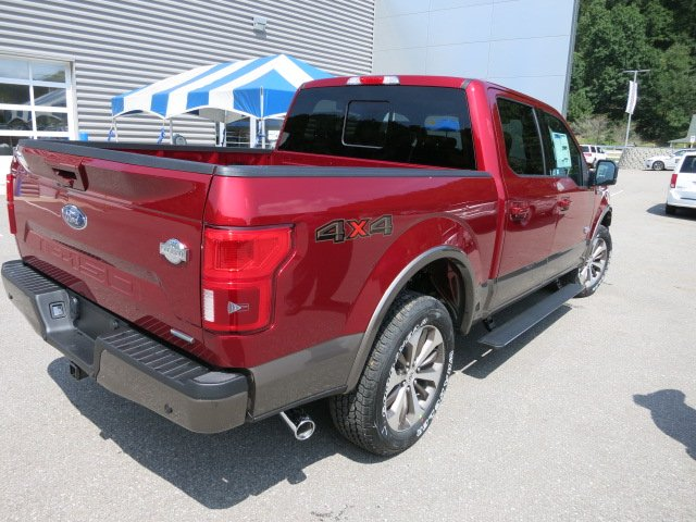 2018 F-150 Crew Cab 4x4 Pickup #18F005 - photo 6