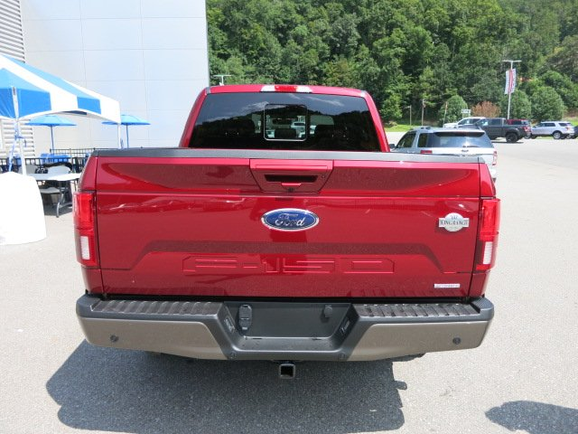 2018 F-150 Crew Cab 4x4 Pickup #18F005 - photo 7