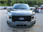 2018 F-150 Super Cab 4x4, Pickup #18F009 - photo 3
