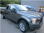 2018 F-150 Super Cab 4x4, Pickup #18F009 - photo 4