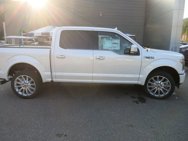 2018 F-150 Crew Cab 4x4 Pickup #18F015 - photo 5