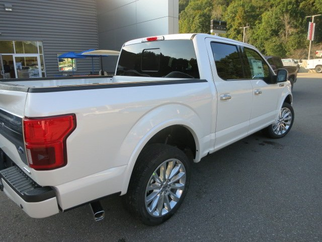 2018 F-150 Crew Cab 4x4 Pickup #18F015 - photo 6