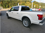 2018 F-150 Crew Cab 4x4 Pickup #18F015 - photo 1