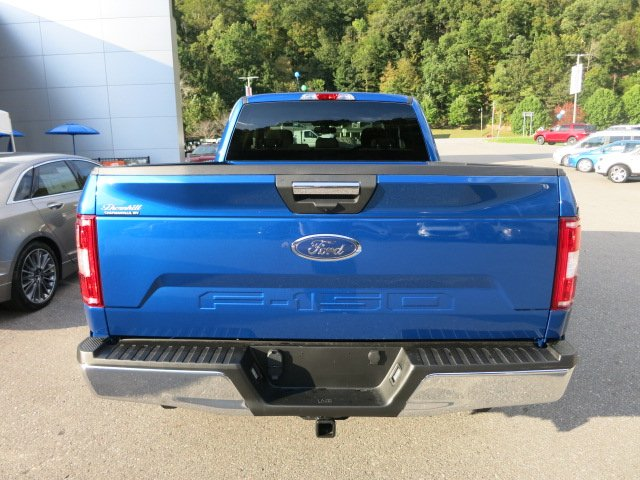 2018 F-150 Super Cab 4x4 Pickup #18F016 - photo 7