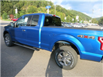 2018 F-150 Super Cab 4x4 Pickup #18F016 - photo 2