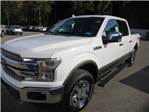 2018 F-150 Crew Cab 4x4 Pickup #18F022 - photo 1