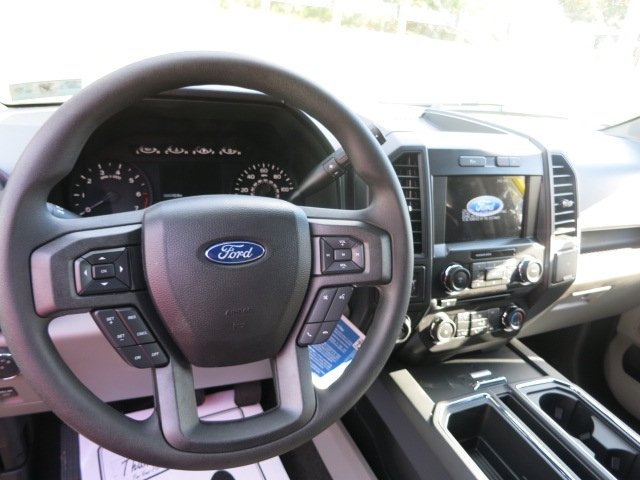 2018 F-150 Crew Cab 4x4 Pickup #18F025 - photo 12