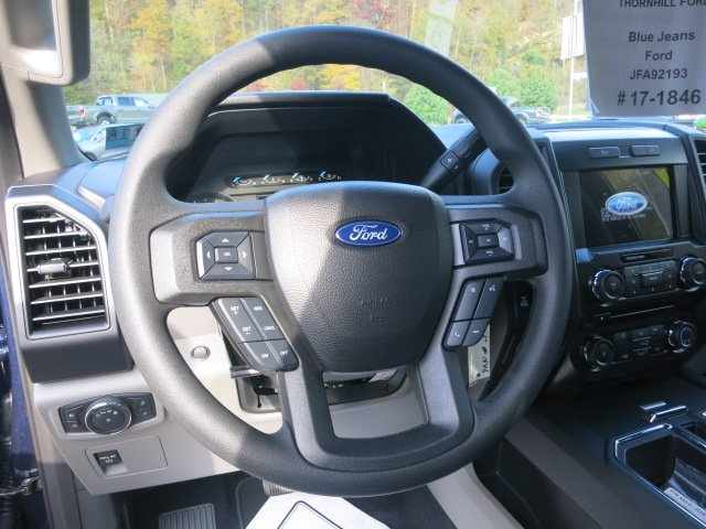 2018 F-150 Crew Cab 4x4 Pickup #18F028 - photo 17