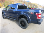 2018 F-150 Crew Cab 4x4 Pickup #18F028 - photo 1