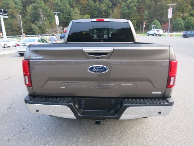 2018 F-150 Crew Cab 4x4 Pickup #18F031 - photo 7