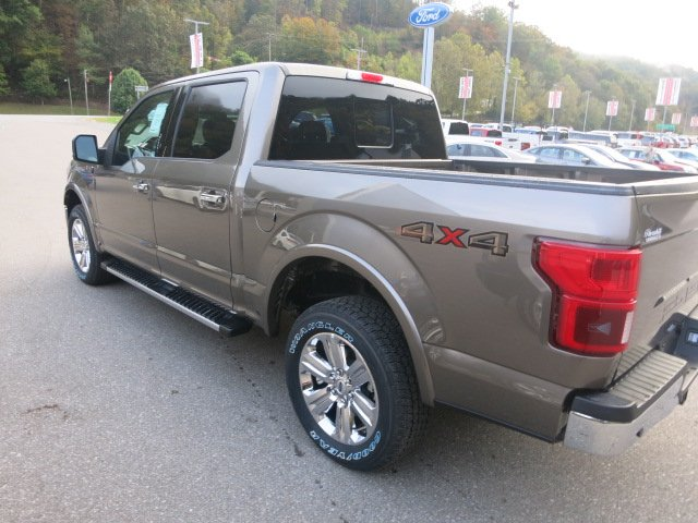 2018 F-150 Crew Cab 4x4 Pickup #18F031 - photo 2