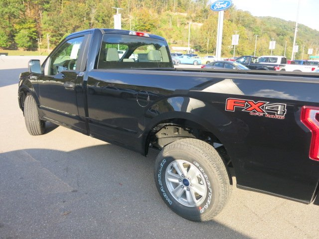 2018 F-150 Regular Cab 4x4,  Pickup #18F032 - photo 5