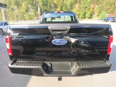 2018 F-150 Regular Cab 4x4,  Pickup #18F032 - photo 4