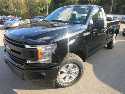 2018 F-150 Regular Cab 4x4,  Pickup #18F032 - photo 6