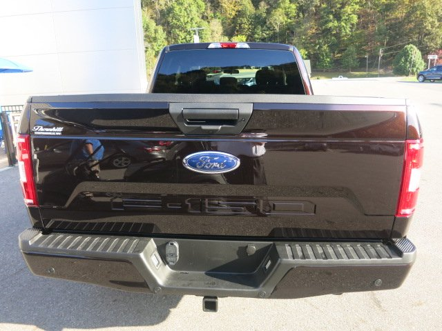 2018 F-150 Super Cab 4x4, Pickup #18F035 - photo 8