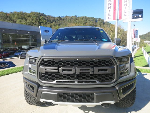 2018 F-150 Crew Cab 4x4 Pickup #18F036 - photo 4