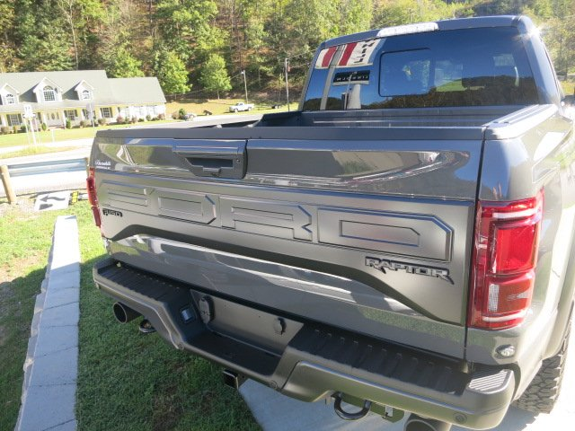 2018 F-150 Crew Cab 4x4 Pickup #18F036 - photo 8