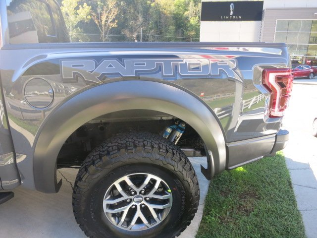 2018 F-150 Crew Cab 4x4 Pickup #18F036 - photo 9