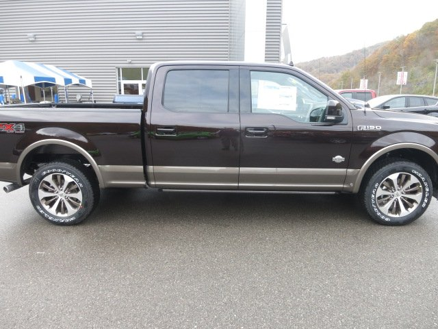2018 F-150 Crew Cab 4x4 Pickup #18F063 - photo 5