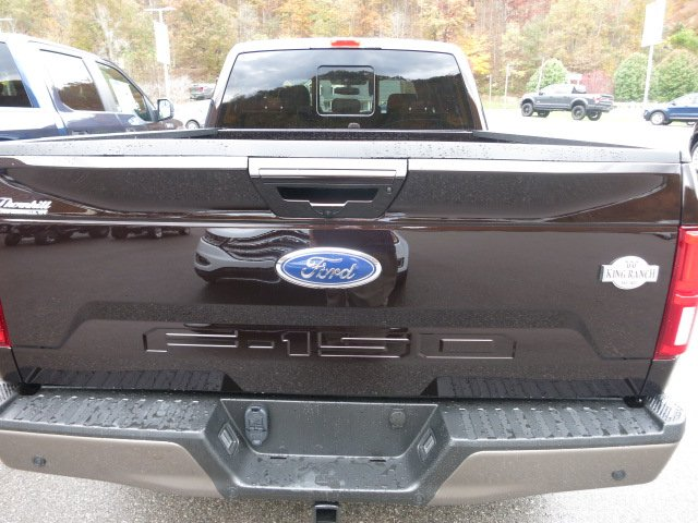 2018 F-150 Crew Cab 4x4 Pickup #18F063 - photo 7