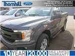 2018 F-150 Regular Cab 4x4, Pickup #18F083 - photo 1