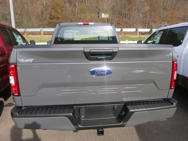 2018 F-150 Regular Cab 4x4,  Pickup #18F084 - photo 6