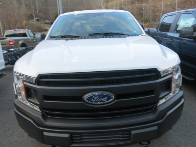 2018 F-150 Crew Cab 4x4, Pickup #18F127 - photo 3