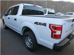 2018 F-150 Crew Cab 4x4, Pickup #18F127 - photo 2
