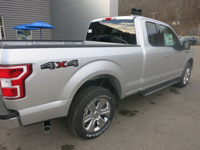 2018 F-150 Super Cab 4x4,  Pickup #18F164 - photo 6