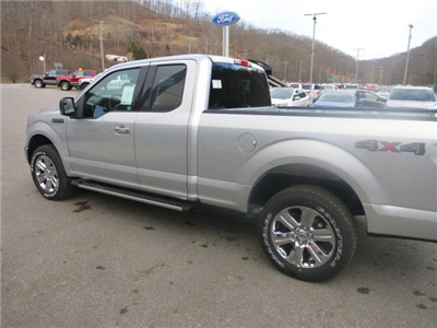 2018 F-150 Super Cab 4x4,  Pickup #18F164 - photo 2