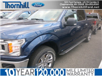 2018 F-150 SuperCrew Cab 4x4,  Pickup #18F173 - photo 1