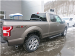2018 F-150 Super Cab 4x4, Pickup #18F201 - photo 6