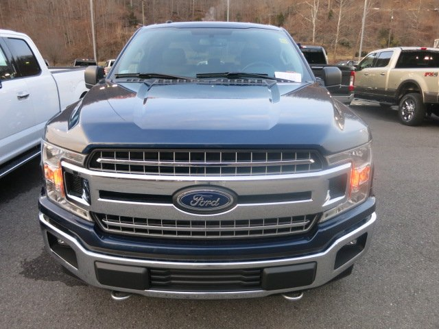 2018 F-150 Super Cab 4x4, Pickup #18F242 - photo 3