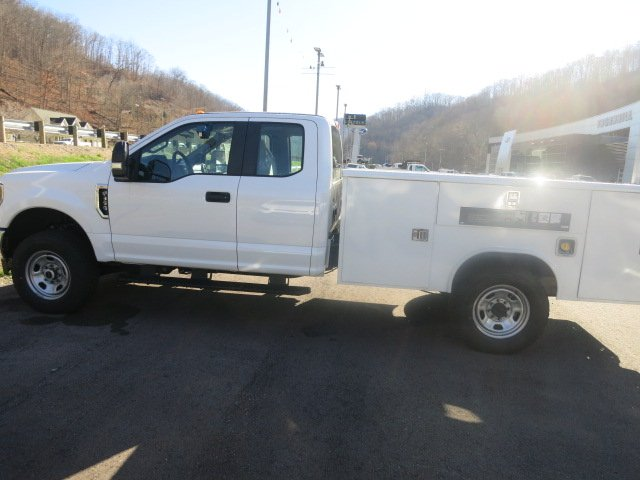 2018 F-350 Super Cab 4x4, Service Body #18F298 - photo 7