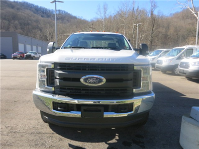 2018 F-350 Super Cab 4x4, Service Body #18F298 - photo 4