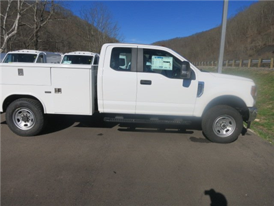 2018 F-350 Super Cab 4x4, Service Body #18F298 - photo 5
