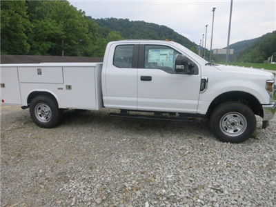 2018 F-350 Super Cab 4x4,  Service Body #18F455 - photo 5
