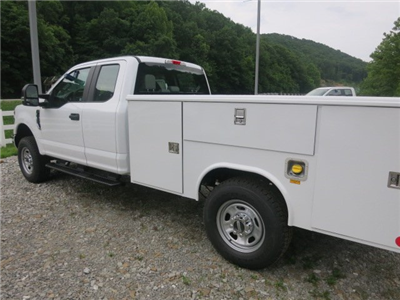 2018 F-350 Super Cab 4x4,  Service Body #18F455 - photo 2