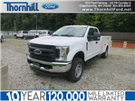 2018 F-350 Super Cab 4x4,  Reading Service Body #18F455 - photo 1