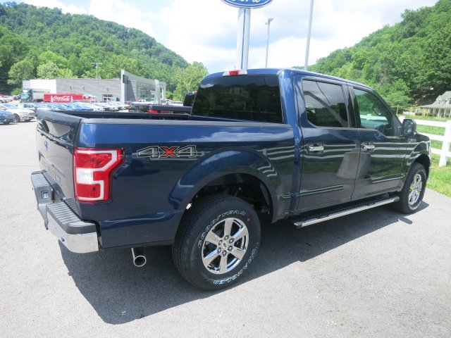 2018 F-150 SuperCrew Cab 4x4,  Pickup #18F458 - photo 6
