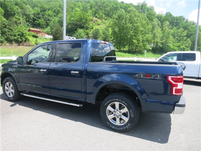 2018 F-150 SuperCrew Cab 4x4,  Pickup #18F458 - photo 2