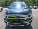 2018 F-150 SuperCrew Cab 4x4,  Pickup #18F458 - photo 3