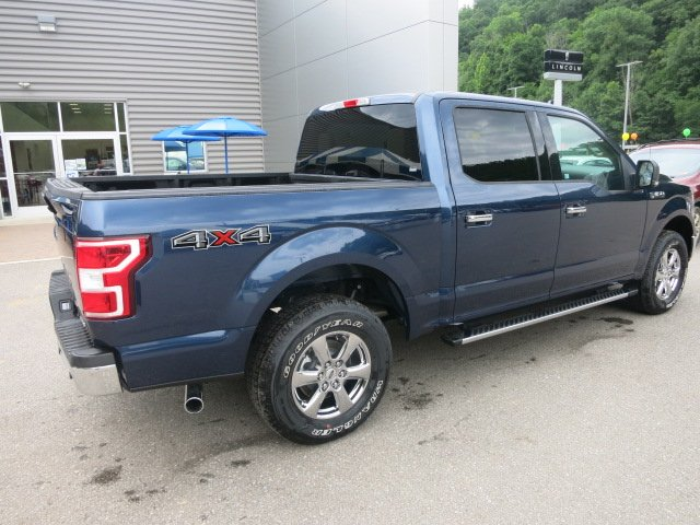 2018 F-150 SuperCrew Cab 4x4,  Pickup #18F492 - photo 6