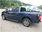 2018 F-150 SuperCrew Cab 4x4,  Pickup #18F492 - photo 2